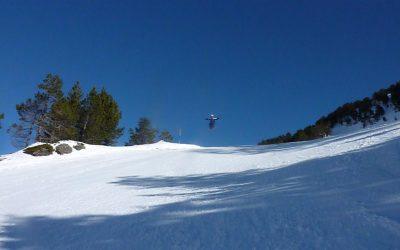 Actividades – Andorra